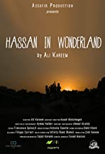 Hassan in Wonderland