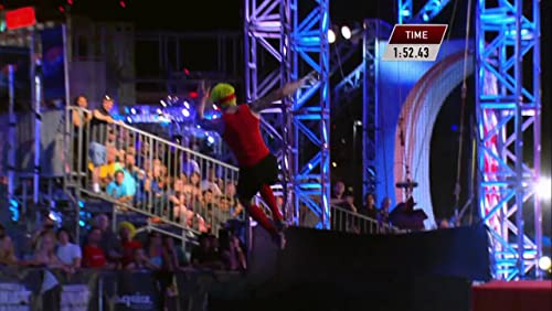 American Ninja Warrior: Vegas Finals
