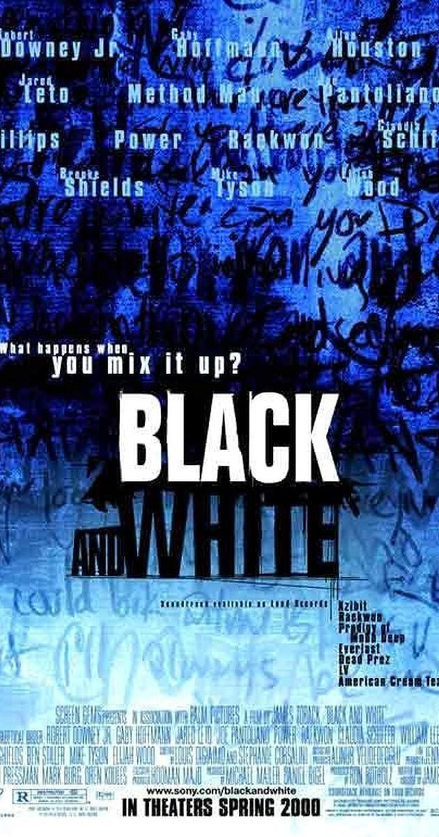 Black & White (2000)