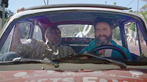 """Catch up with the Baskets family and their new rodeo in the Season 3 Trailer for """"Baskets."""""""