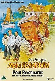 It Happened at Møllegården Poster