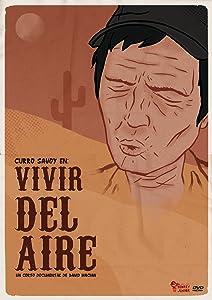 Watch english movie dvd online Vivir del aire [mpeg]