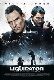 Likvidator Poster - Movie Forum, Cast, Reviews