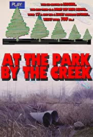 At the Park by the Creek Poster