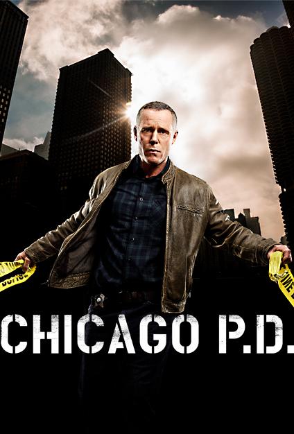 Čikagos policija 6 sezonas