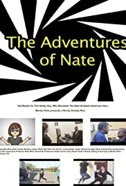 The Adventures of Nate Poster