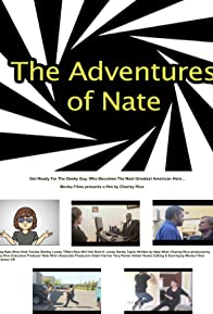 Primary photo for The Adventures of Nate