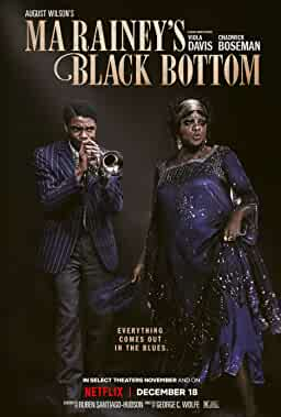 'Ma Rainey's Black Bottom'