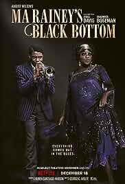Ma Rainey's Black Bottom (2020) HDRip english Full Movie Watch Online Free MovieRulz