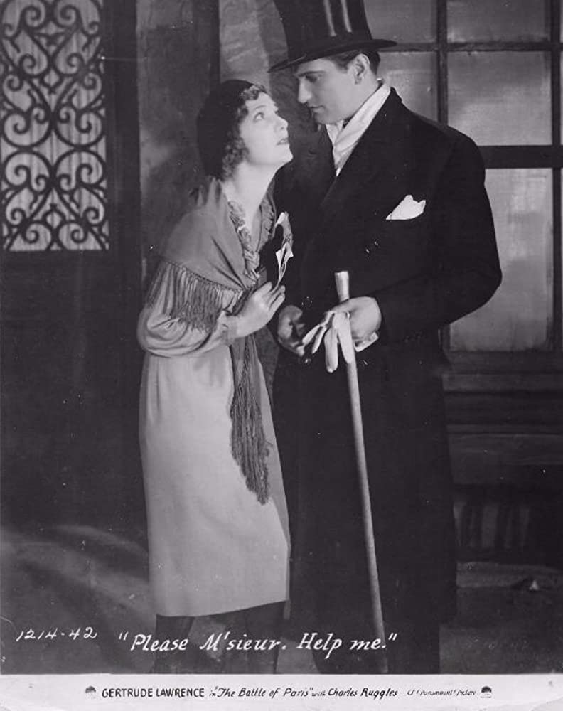 picture Gertrude Lawrence
