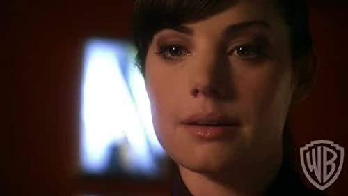 Smallville: Lied To Me