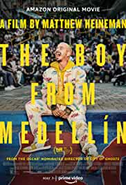 The Boy from Medellin (2020) HDRip English Movie Watch Online Free