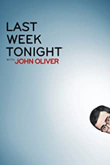 Last Week Tonight with John Oliver (2014– )
