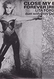 Lita Ford & Ozzy Osbourne: Close My Eyes Forever Poster