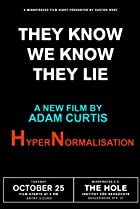 HyperNormalisation (2016) Poster