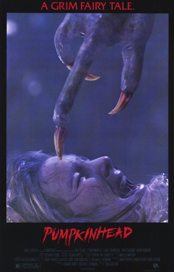 Kerry Remsen in Pumpkinhead (1988)