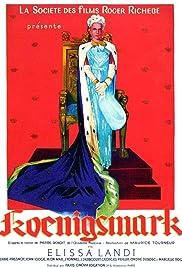 Crimson Dynasty Poster