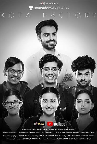 Kota Factory (2021) Hindi Season 2 Complete