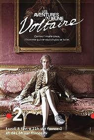 Thomas Solivérès in Les aventures du jeune Voltaire (2021)