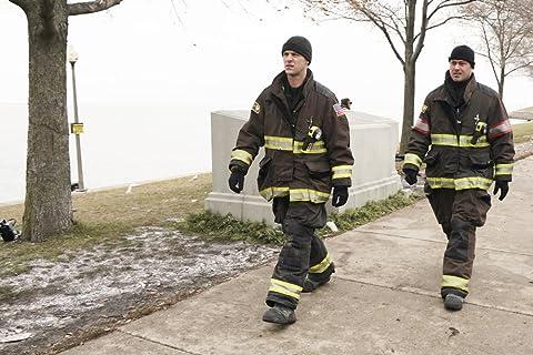 Chicago Fire 7×12 – Hacer esto bien