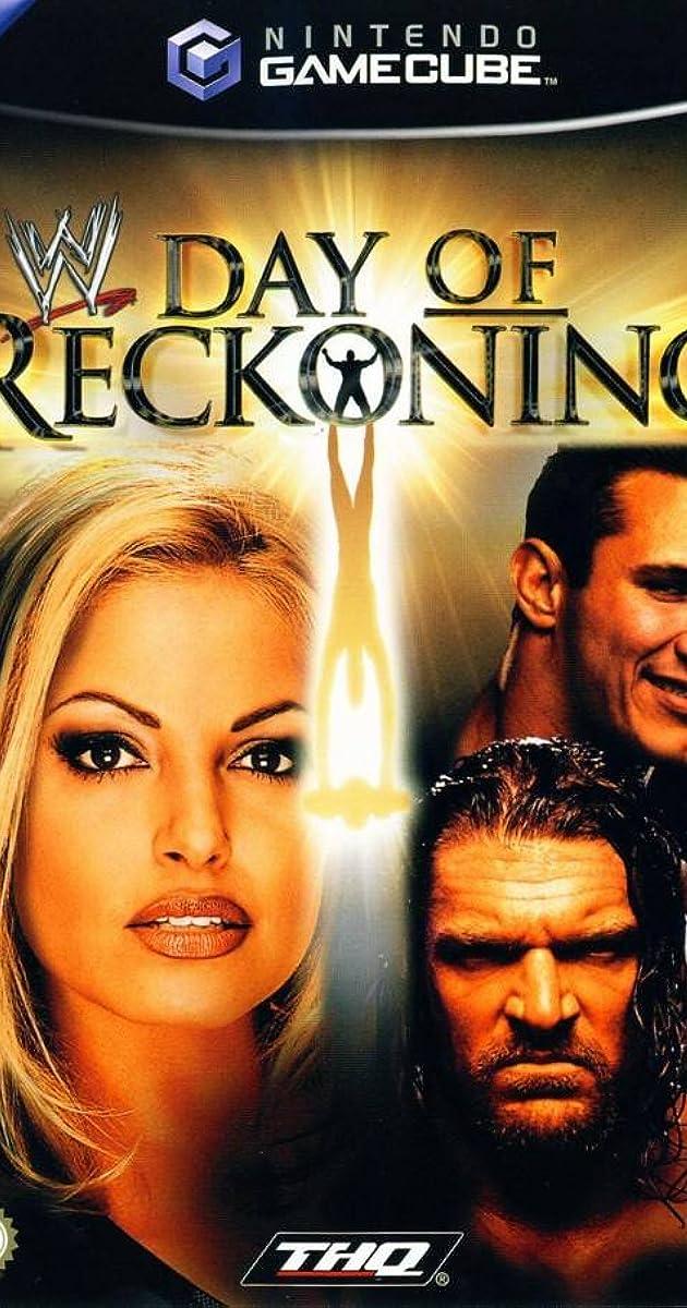WWE Day of Reckoning (Video Game 2004) - IMDb