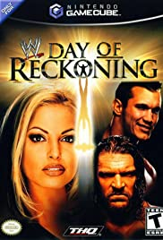 WWE Day of Reckoning Poster