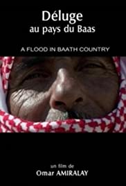A Flood in Baath Country Poster