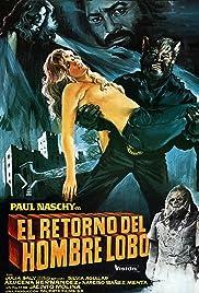 El retorno del Hombre Lobo (1981) film en francais gratuit