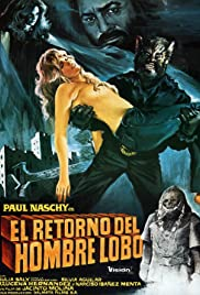 Night of the Werewolf (1981) Poster - Movie Forum, Cast, Reviews