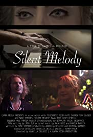 Silent Melody Poster