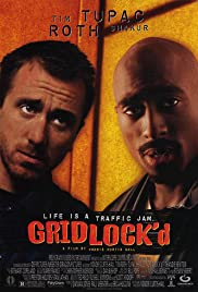 Gridlock'd (1997) Poster - Movie Forum, Cast, Reviews
