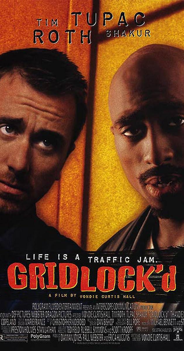 Gridlock'd (1997) - IMDb