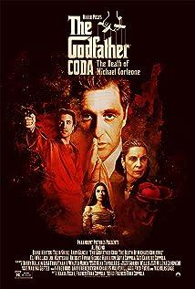 The Godfather Coda: The Death of Michael Corleone (1990)