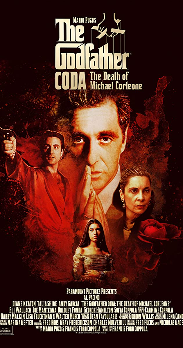 Free Download The Godfather: Part III Full Movie