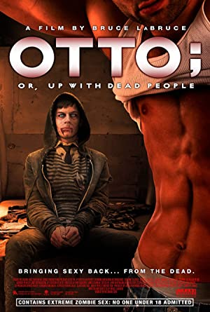 Otto – Up with Dead People 2008 14