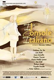 Image Il console italiano – Consulul italian (2011)