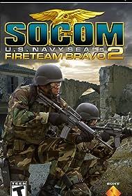 SOCOM: U.S. Navy SEALs Fireteam Bravo 2 (2006)