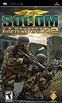 SOCOM: U.S. Navy SEALs Fireteam Bravo 2 (2006) Poster