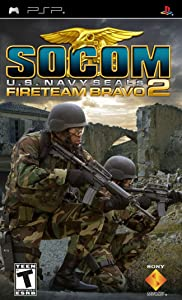 Sites for watching free full movies SOCOM: U.S. Navy SEALs Fireteam Bravo 2 by none [h264]