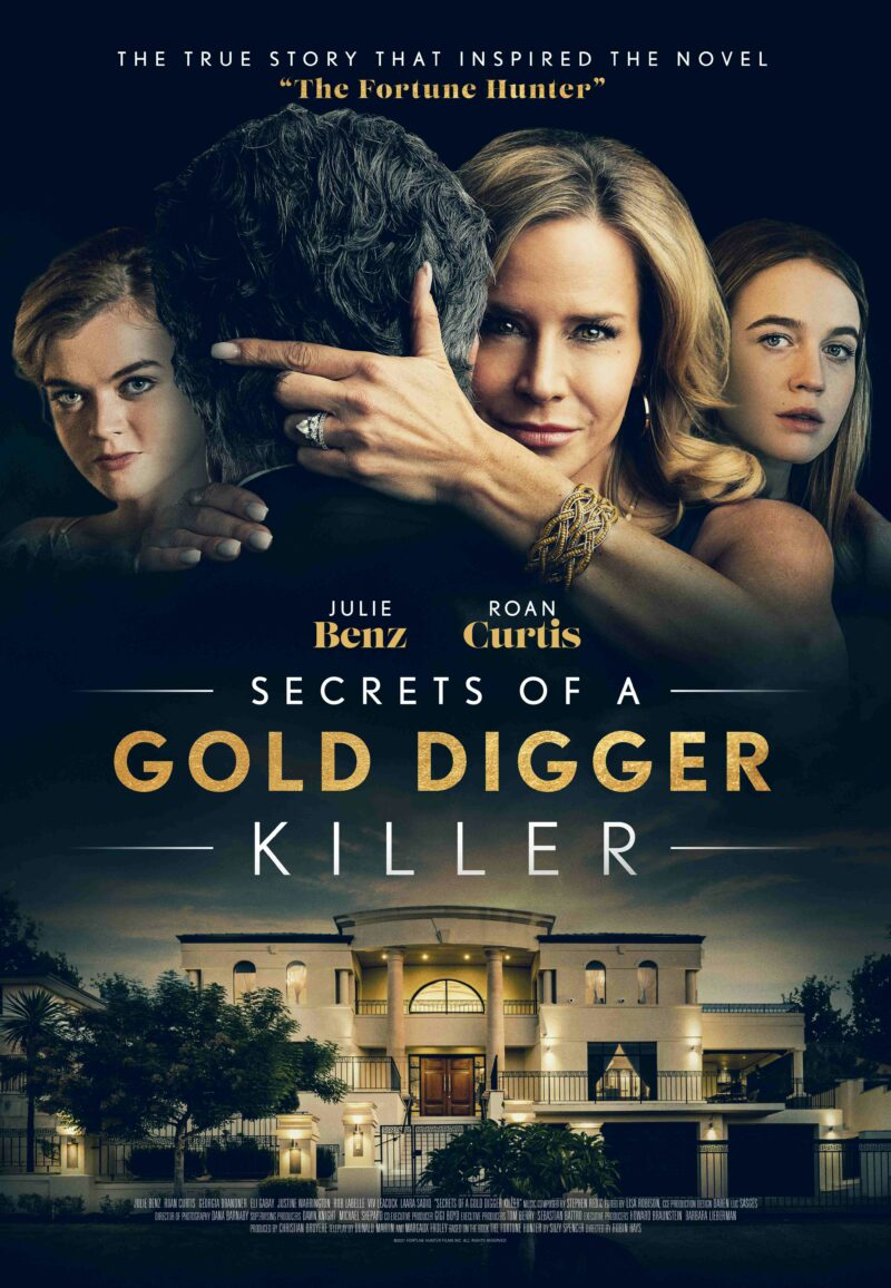 Download Secrets of a Gold Digger Killer (2021) WebRip 720p Dual Audio [Hindi (Voice Over) Dubbed + English] [Full Movie] Full Movie Online On 1xcinema.com