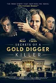 Julie Benz, Roan Curtis, and Georgia Bradner in Gold Digger Killer (2021)