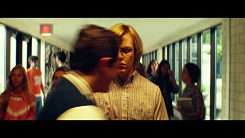 Before Jeffrey Dahmer became a notorious serial killer, he was a shy, alcoholic teen who never quite fit in. Based on the acclaimed graphic novel by Derf Backderf, this is the true, haunting story of Jeffrey Dahmer in high school.