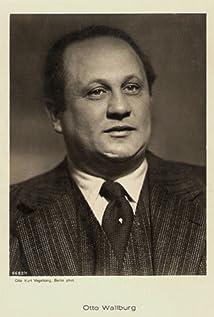 Otto Wallburg Picture