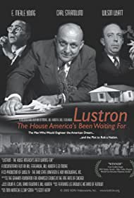 Lustron: The House America's Been Waiting For (2004)