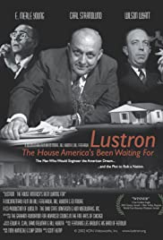 Lustron: The House America's Been Waiting For Poster