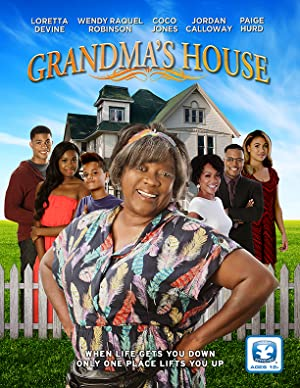 Grandma's House (2016) Full Movie HD
