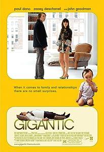 English movies mobile free download Gigantic by So Yong Kim [720x1280]