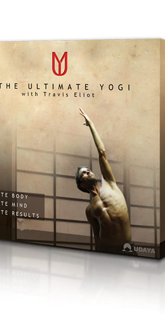 The Ultimate Yogi (2012) - IMDb
