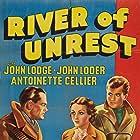 Antoinette Cellier, John Loder, and John Lodge in Ourselves Alone (1936)