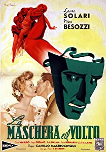 Full dvd movies unlimited dvd download La maschera e il volto Italy [BRRip]